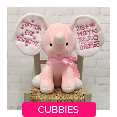 CUBBIES TOYS