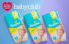 Tesco Baby Club