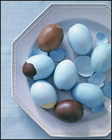 Make Your Own Chocolate Eggs
