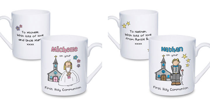 Communion Mugs