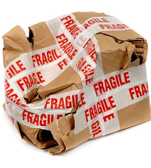 Image result for damaged package