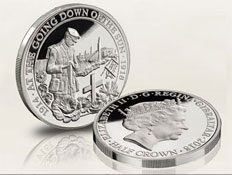 Free Royal Mint Coin