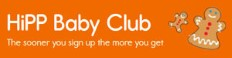 Hipp Baby Club