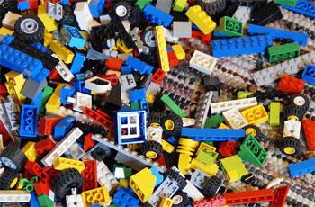 Lego Bits