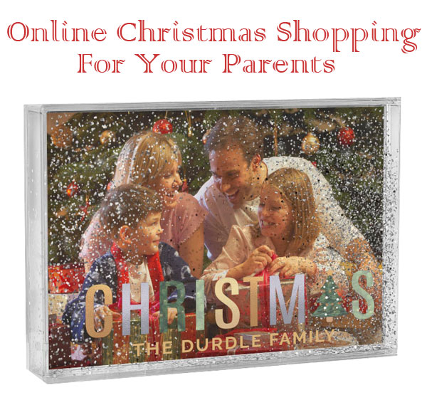 Online Shopping For Parents