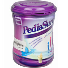 Free Pediasure Drink