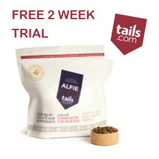Tails Dog Food Free Trial