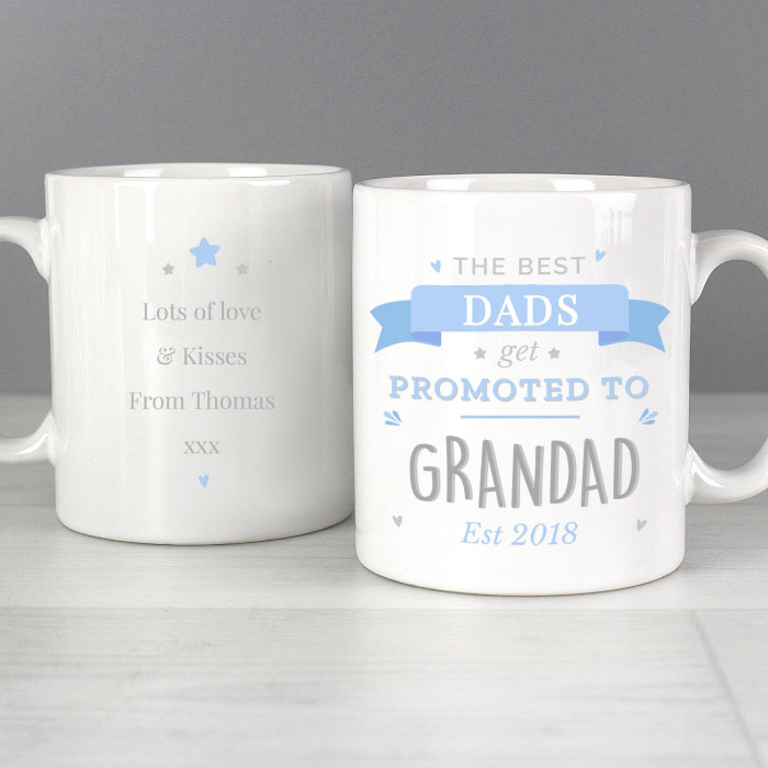 Granddad Mug