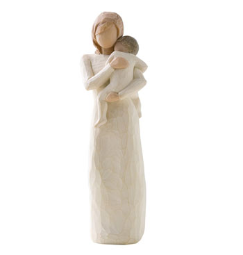 Willow Tree Figurine Child Of My Heart