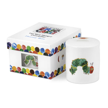 Portmeirion Very Hungry Caterpillar Moneybox