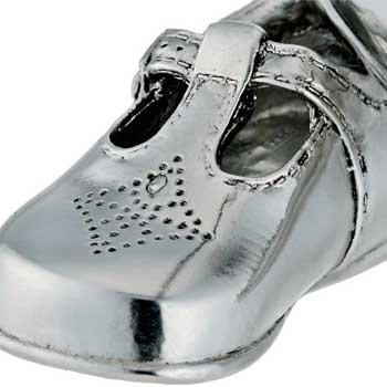 My First Baby Shoes by Royal Selangor Pewter