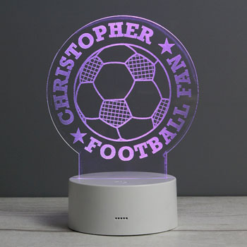 Football light