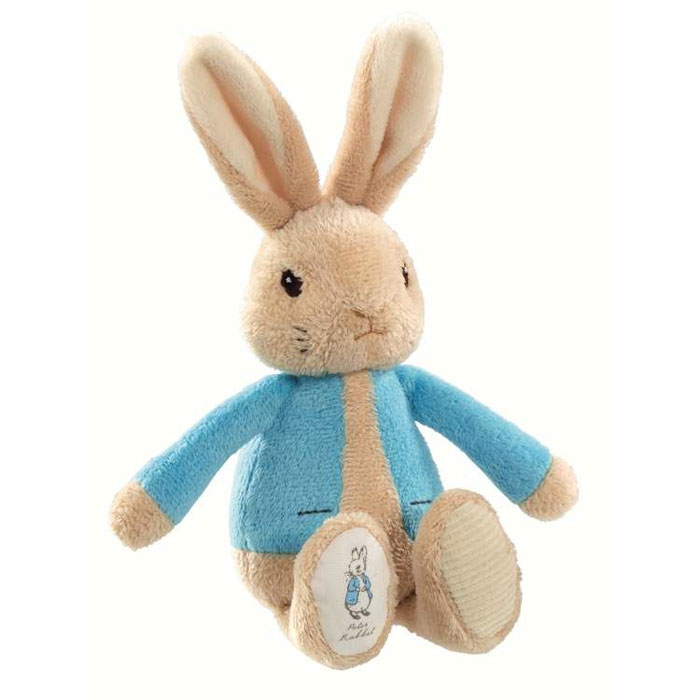Peter Rabbit Baby Clothing Bouquet Basket