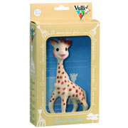 Sophie The Giraffe - Gift Boxed Version
