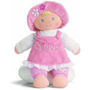 My First Dolly (Blonde) by Gund