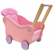 Dollie Pram by I'm Toy