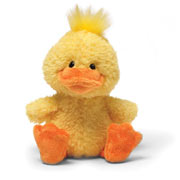 Gund Quacking Duck
