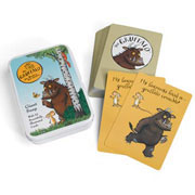 Gruffalo Giant Snap Game