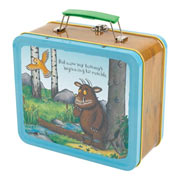 Gruffalo Lunch Tin