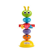 Bendy Bug Highchair Toy by Lamaze