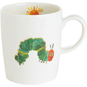 Portmeirion Very Hungry Caterpillar China Mug