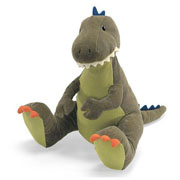Tristan the T Rex Soft Toy Dinosaur by Gund