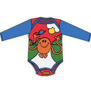 Mr. Tickle Babygrow