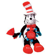 The Cat In The Hat Activity Toy