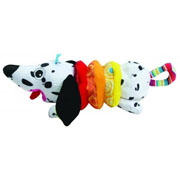 Pull and Play Puppy by Lamaze