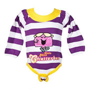 Little Miss Chatterbox Babygrow
