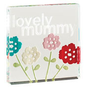Lovely Mummy Token With Free Spaceform Gift Bag