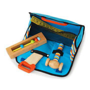 Little Fix It - Tool Bag