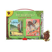Gruffalo Magnetic Activity Book