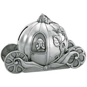 Cinderella Bookends Money Box