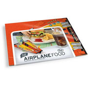 Airplane Food Placemats