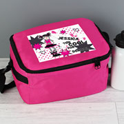 Too Cool Personalised Girl's Lunch Bag