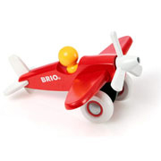 Brio Wooden Airplane