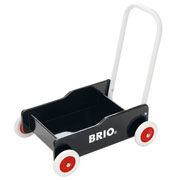 Brio Toddler Wobbler - Black