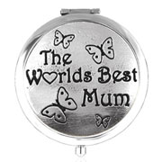The World's Best Mum Compact