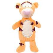 Tigger Large Plush - Stitched Nursery Range