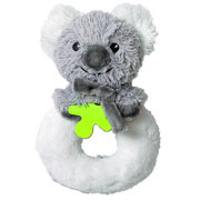 Koala Kate Rattle by Happy Horse