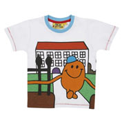 Mr Tickle T-Shirt