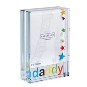 Daddy Dinky Frame by Spaceform