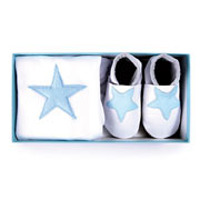 Inch Blue Star Gift Set (Blue)