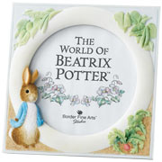 Sweet Peter Rabbit Frame