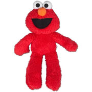 Elmo Take-Along Buddy