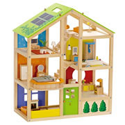 Hape All Seasons House (Furnished)
