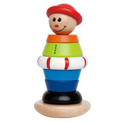 Stacking Jack by Hape