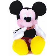 Clap Hands Mickey Mouse