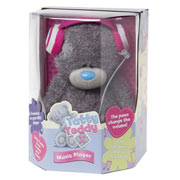 Tatty Teddy Music Player